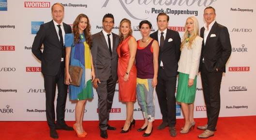Peek Amp Cloppenburg Fashion Show 187 Opinion Leaders Network