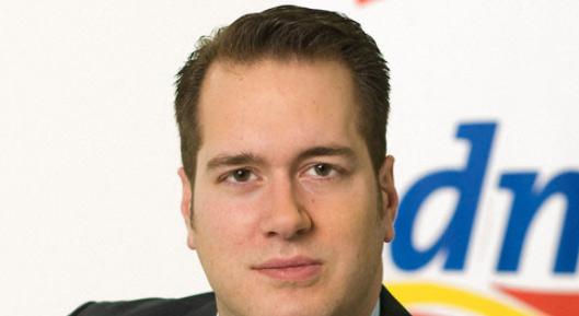 Harald Bauer - dm-launcht-online-shop