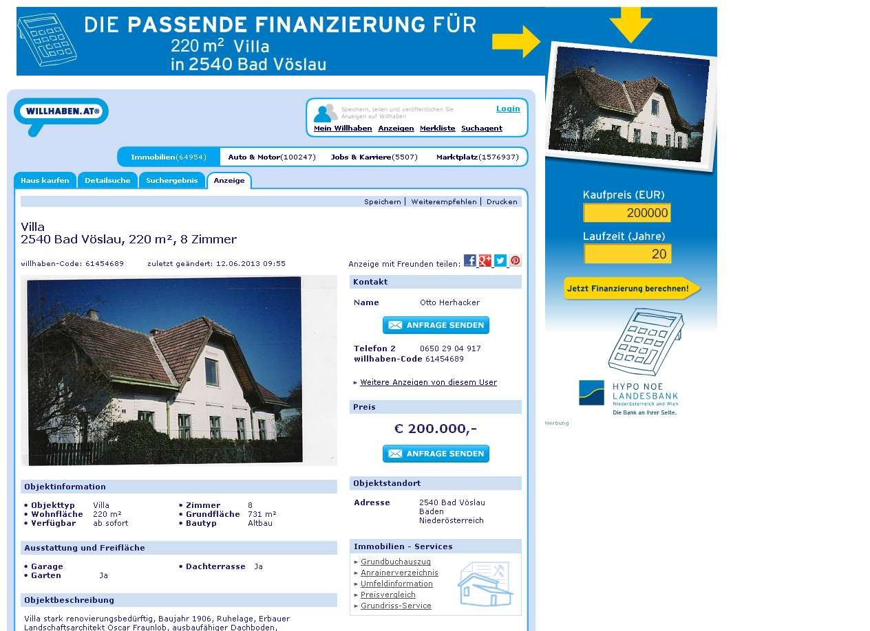 Hypo Noe Landesbank Setzt Auf Das Willhabenat Flex Ad Leadersnet