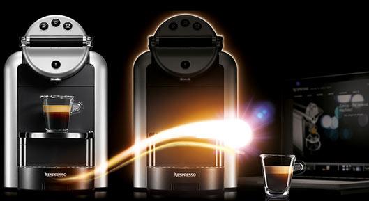 zwei top business nespresso maschinen zum preis von einer leadersnet