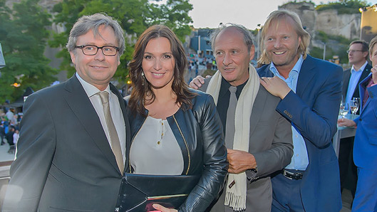 Aida premiere opinion leaders network for Barbara karlich tochter