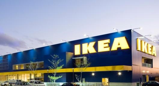rekordgewinn und umstrukturierung bei ikea leadersnet. Black Bedroom Furniture Sets. Home Design Ideas