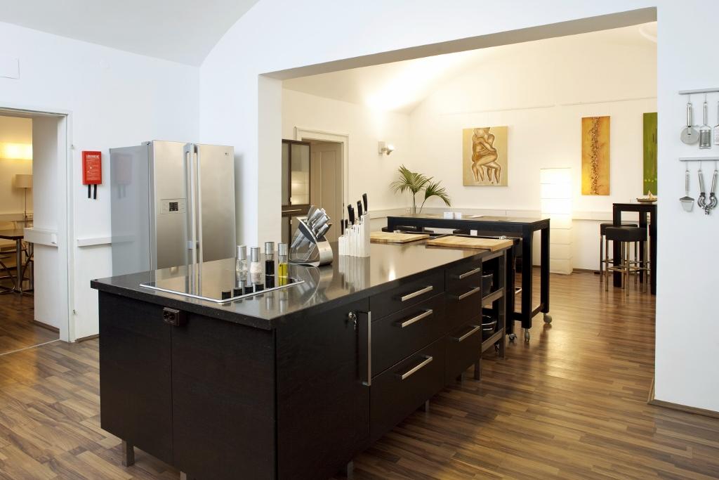 kochhaube statt weihnachtsm tze leadersnet. Black Bedroom Furniture Sets. Home Design Ideas