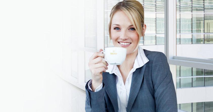 kaffeemaschine und milchk hler f r ihr b ro kostenlos. Black Bedroom Furniture Sets. Home Design Ideas
