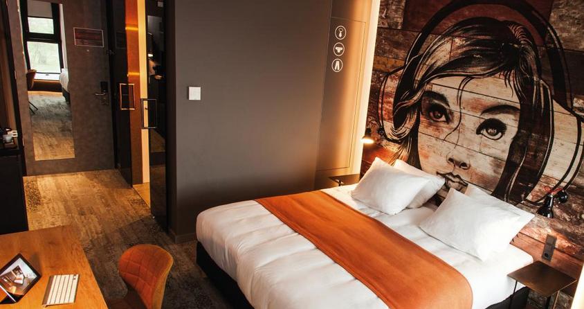Neue hotelmarke jaz in the city kommt nach wien leadersnet for Design hotel jaz in the city