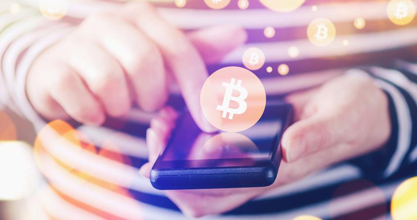 mit bitcoins bezahlen