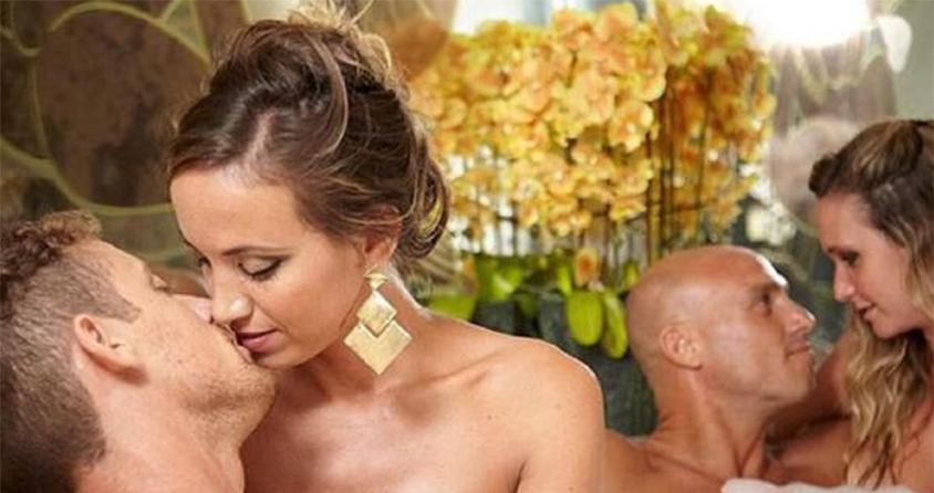 sexurlaub für pärchen masseurin nackt
