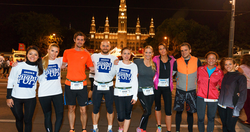 Vienna night run fotos 38