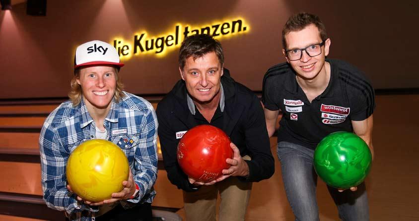 Image result for Bowling für den guten Zweck