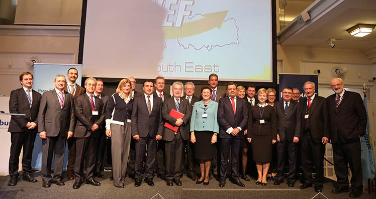 (c) Vienna Economic Forum