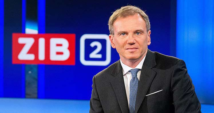 Massive Verschlechterung Bei Pressefreiheit In österreich Leadersnet