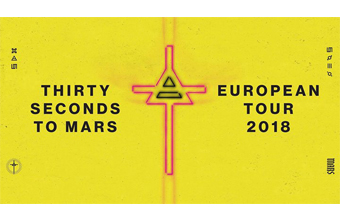 thirtysecondstomars18