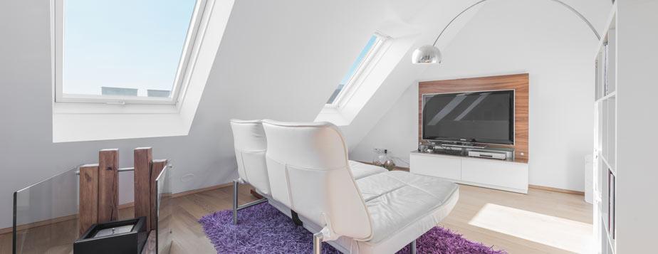 penthouse nahe theresianum mit fantastischem wien blick leadersnet. Black Bedroom Furniture Sets. Home Design Ideas