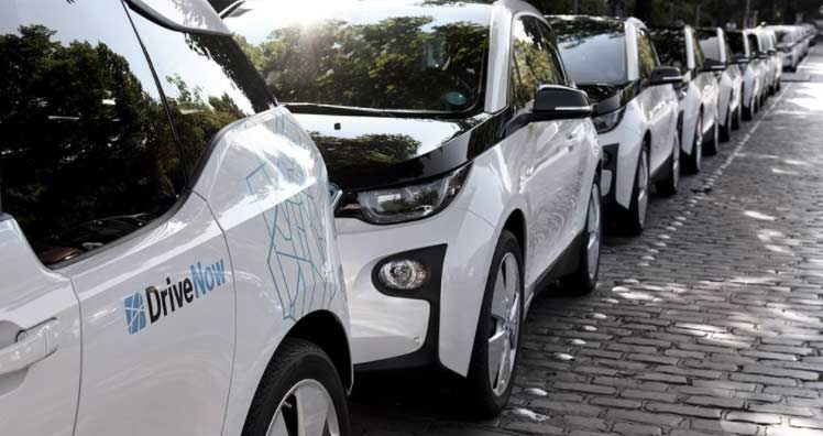 Jetzt doch - Car2Go und DriveNow wollen fusionieren