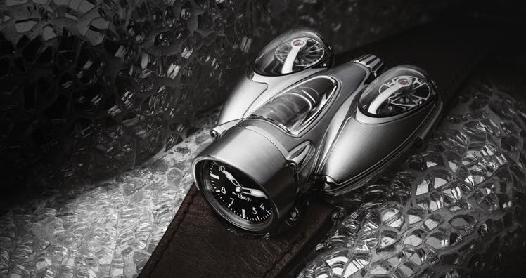 © MB&F