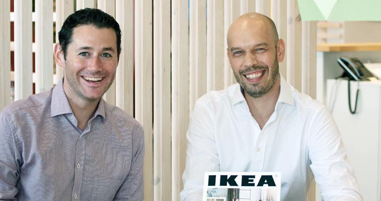 Ikea österreich Will Mehr Kunden Online Erreichen Leadersnet