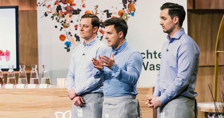 Österreichische Gründer schnappen sich Millionendeal bei ...