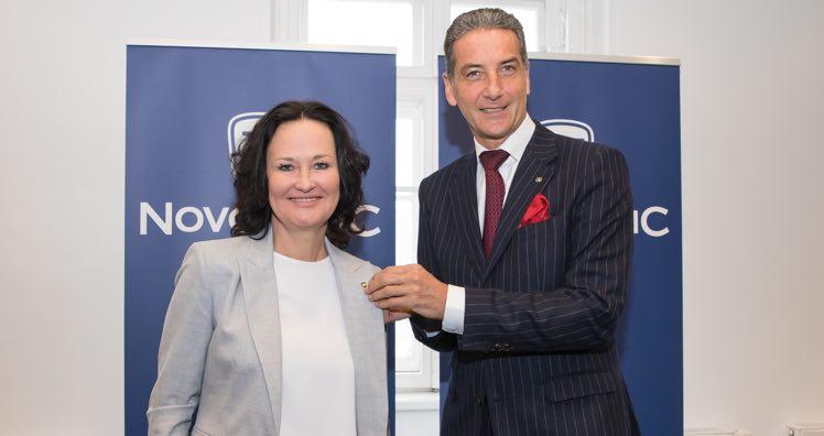 Eva Glawischnig geht zu Novomatic: Grüne verstoßen ihre langjährige Obfrau