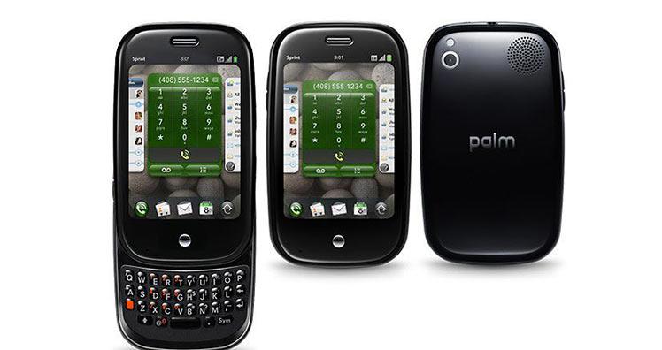 Palm-Smartphone mit Android für dieses Jahr geplant