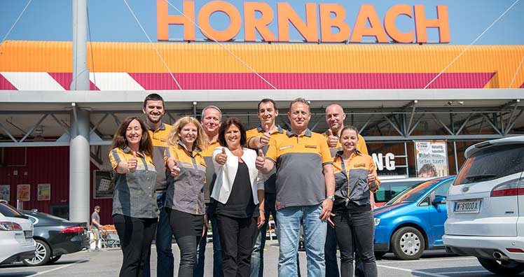 Hornbach führt sechste Urlaubswoche für Mitarbeiter ein