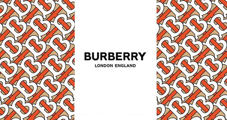 ©  Peter Saville / Burberry