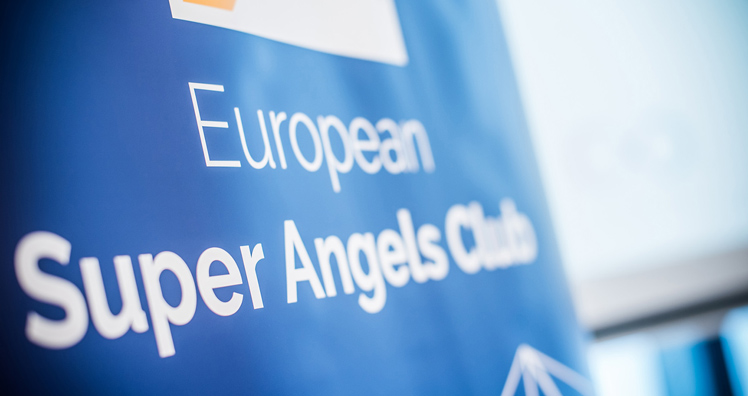 © European Super Angels Club