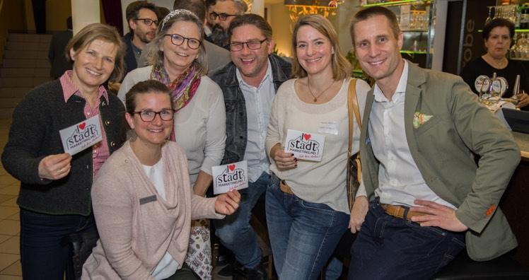 Erster Bezirksjgerstammtisch: Treffen der Mdlinger Jger