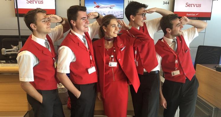 © Austrian Airlines