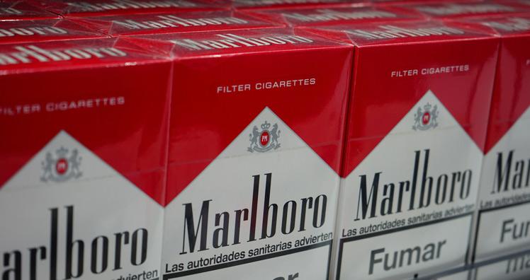 Die Tabakriesen Philip Morris und Altria verhandeln über eine Fusion