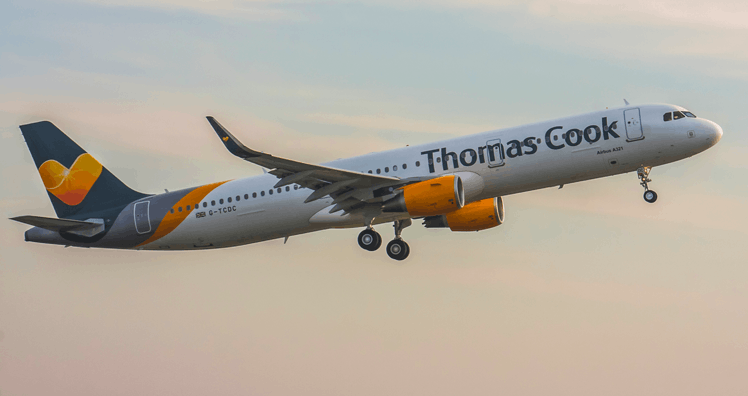 © Thomas Cook Airlines