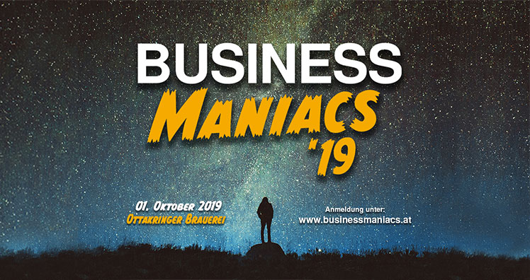 © Business Maniacs